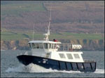A cruise of the Cliffs or to the Aran Islands
